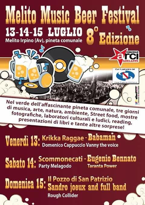 Melito Festival 2018