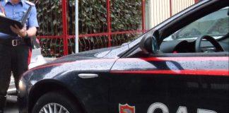 Carabinieri della Stazione di Mirabella Eclano