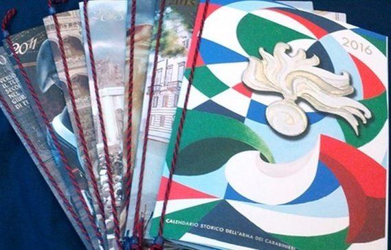 Calendario Storico Carabinieri 2020.Avellino Presentazione Del Calendario Storico E Dell