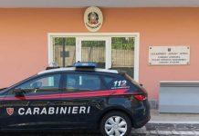 Carabinieri Ariano