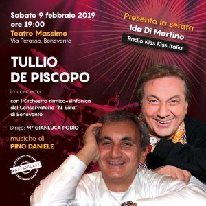 Evento musicale Benevento
