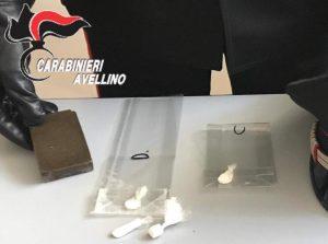 Carabinieri di Avellino