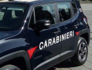 Controlli dei Carabinieri Forestali a officine e autolavaggi
