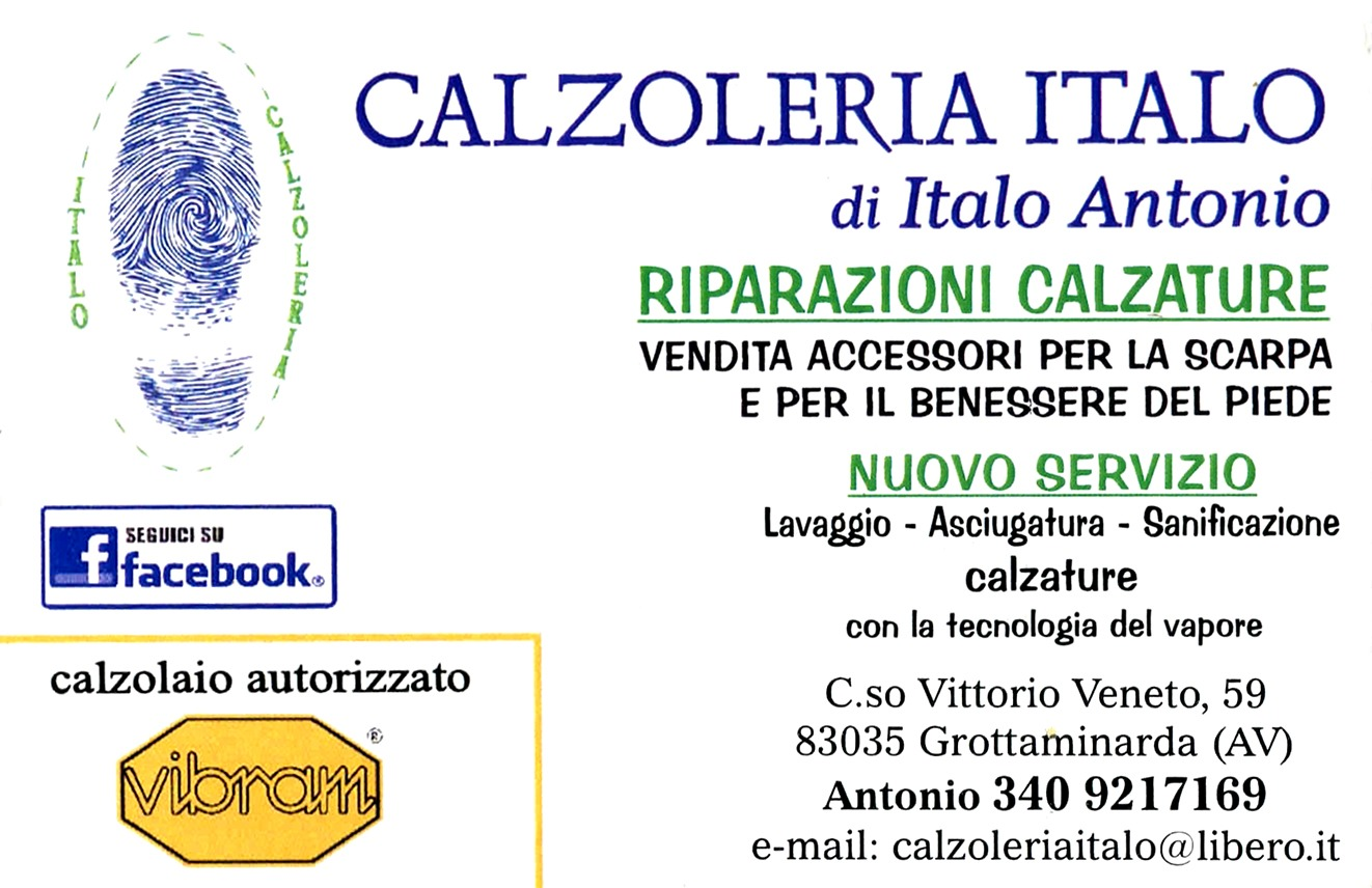 Calzoleria Italo