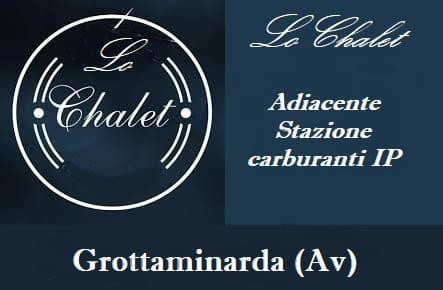 Bar Chalet Grottaminarda