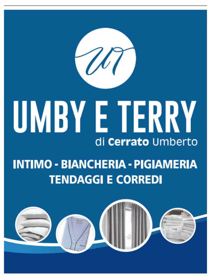 UMBY e TERRY