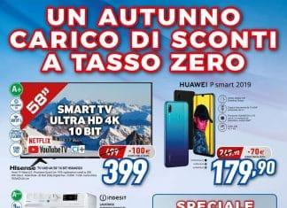 De.Gi.Promozione Ottobre 2019