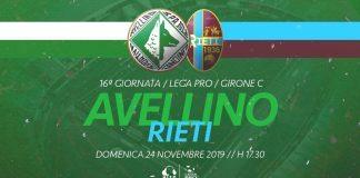 Avellino-Rieti