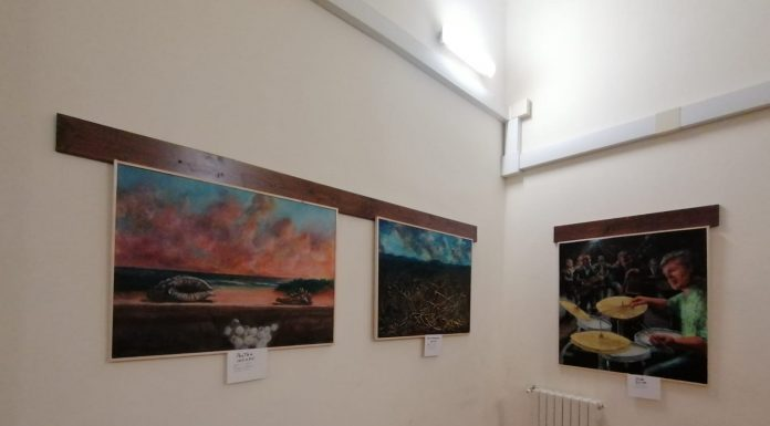 Mostra Albanese