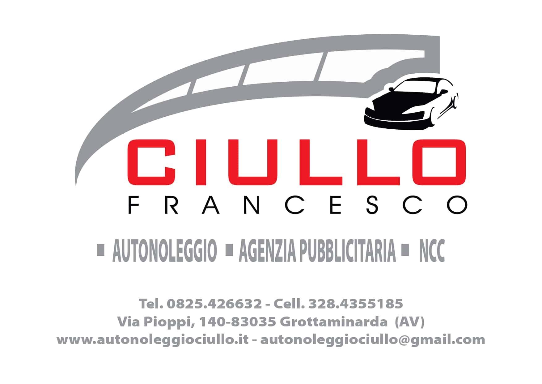 Autonoleggio Ciullo