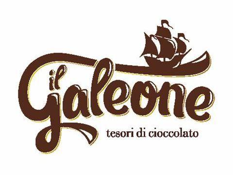 Il Galeone Tesori di cioccolato